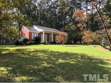 Photo one of 703 Fernwood Dr Clayton NC 27520 | MLS 2348838