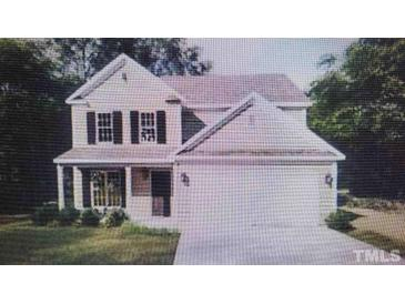 Photo one of 40 Dowdy Ct Youngsville NC 27596 | MLS 2348881