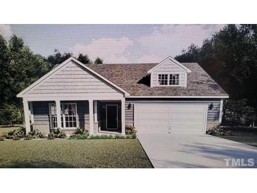 Photo one of 180 Rosewood Ln Youngsville NC 27596 | MLS 2348925