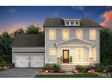 Photo one of 2532 Drummer Dr # Wb Lot 325 Apex NC 27562 | MLS 2348939