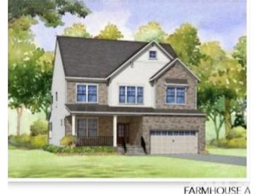 Photo one of 1305 Merrifield Dr Cary NC 27519 | MLS 2348995