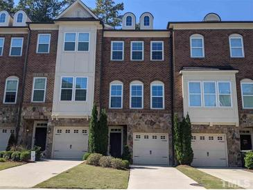 Photo one of 3602 Winifred Way Raleigh NC 27609 | MLS 2349055