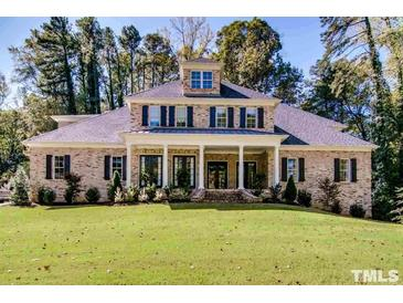 Photo one of 3625 Alleghany Dr Raleigh NC 27609 | MLS 2351621