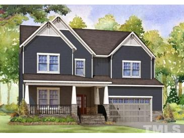 Photo one of 1312 Merrifield Dr Cary NC 27519 | MLS 2353072