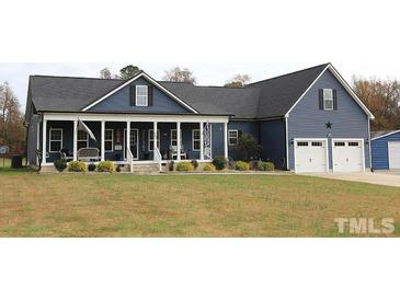 Photo one of 760 Old Johnson Rd Wendell NC 27591   MLS 2353234