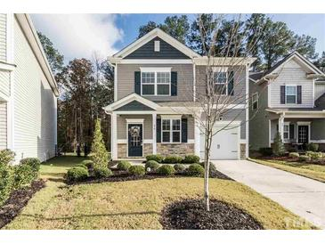 Photo one of 94 Crownview Ct Clayton NC 27527 | MLS 2353655