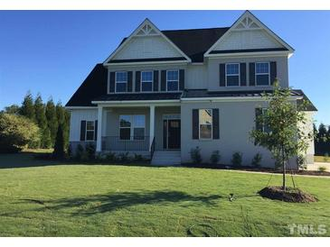 Photo one of 1748 Banks View Dr Raleigh NC 27603 | MLS 2353878