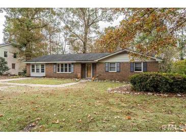 Photo one of 203 Brookside Dr Smithfield NC 27577 | MLS 2353977
