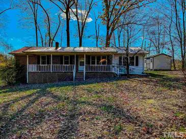 Photo one of 170 Woodrow Ashley Rd Timberlake NC 27583 | MLS 2354083