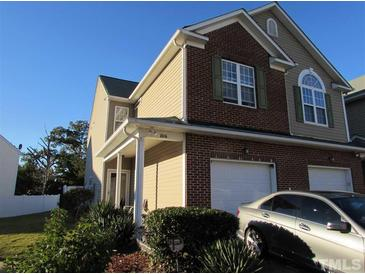 Photo one of 1016 Hadel Pl Knightdale NC 27545 | MLS 2354131