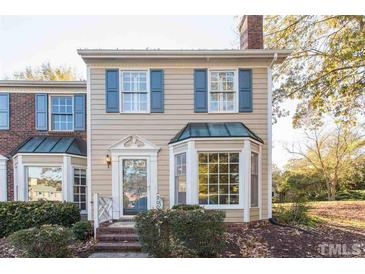 Photo one of 200 Standish Dr Chapel Hill NC 27517 | MLS 2354141
