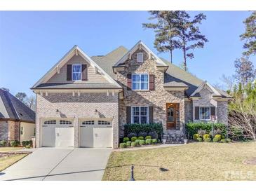 Photo one of 9805 Porto Fino Ave Wake Forest NC 27587 | MLS 2354151