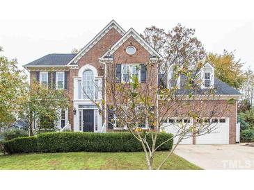 Photo one of 111 Chapelwood Way Cary NC 27518 | MLS 2354186