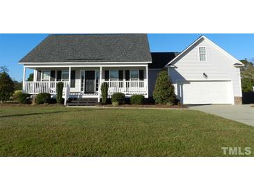Photo one of 43 Seahorse Ct Benson NC 27504 | MLS 2354193