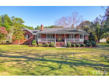 Photo one of 1287 Cole Rd Clayton NC 27520 | MLS 2354202