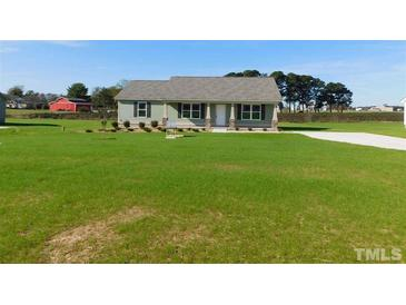 Photo one of 172 Denning Farms Ln Benson NC 27504 | MLS 2354208