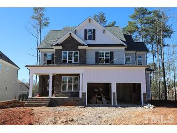 Photo one of 4104 Green Chase Way Cary NC 27539   MLS 2354255