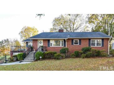 Photo one of 112 W Gilbreath St Graham NC 27253 | MLS 2354304