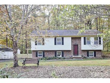 Photo one of 823 Prologue Rd Durham NC 27712 | MLS 2354326
