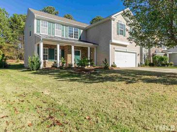 Photo one of 105 Judges Bench Ct Morrisville NC 27560-5516 | MLS 2354350