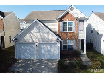 Photo one of 2131 Rivergrass Ct Raleigh NC 27610 | MLS 2354354