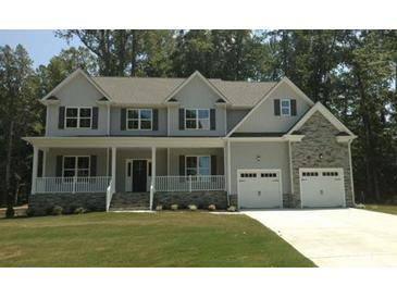 Photo one of 302 Laurel Oaks Dr Youngsville NC 27596 | MLS 2354436