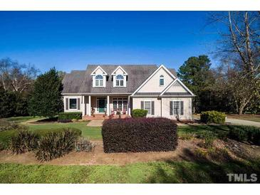Photo one of 4220 Stansted Dr Fuquay Varina NC 27526 | MLS 2354457