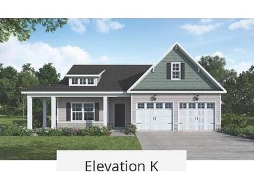 Photo one of 509 Glenmere Dr Knightdale NC 27545 | MLS 2354479