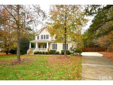 Photo one of 3823 St Lucy Dr Franklinton NC 27525 | MLS 2354501