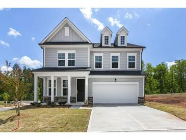 Photo one of 208 Wales Way Cary NC 27519 | MLS 2354524
