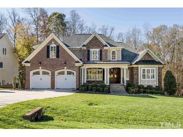 Photo one of 224 Mantle Dr Clayton NC 27527 | MLS 2354543