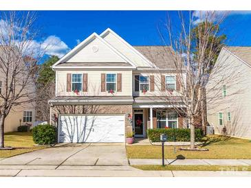 Photo one of 99 Florence Dr Clayton NC 27527-9300 | MLS 2354605
