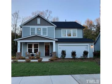 Photo one of 217 Rose Hill Dr Holly Springs NC 27540 | MLS 2354613