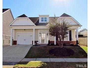 Photo one of 32 Sioux Ln Clayton NC 27520 | MLS 2354622