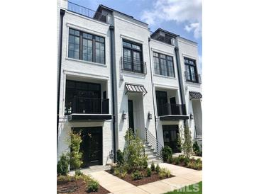 Photo one of 151 E Park St Cary NC 27511 | MLS 2354665