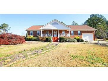Photo one of 2703 Rocky Cross Rd Middlesex NC 27557 | MLS 2354674