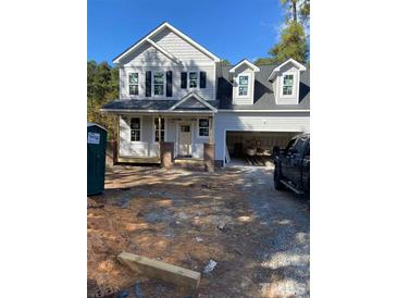 Photo one of 1002 W D St Butner NC 27509   MLS 2354693