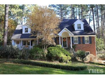 Photo one of 5804 Chelsea Pl Raleigh NC 27612 | MLS 2354701