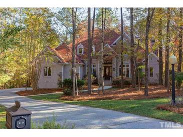 Photo one of 2124 Meares Rd Chapel Hill NC 27514   MLS 2354723