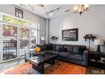 Photo one of 444 S Blount St # 114 Raleigh NC 27601 | MLS 2354753