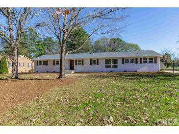 Photo one of 928 Hanford Rd Graham NC 27253 | MLS 2354787