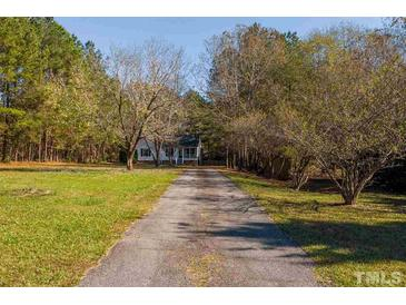 Photo one of 177 St Lawrence Way Clayton NC 27520 | MLS 2354792