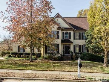 Photo one of 310 Canon Gate Dr Cary NC 27518-2423   MLS 2354800