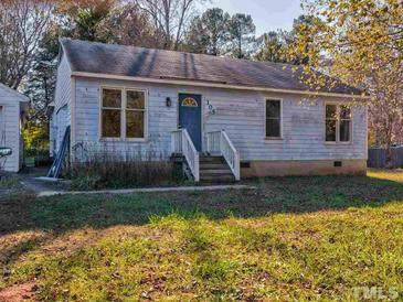 Photo one of 105 Mill Creek Dr Youngsville NC 27596 | MLS 2354808