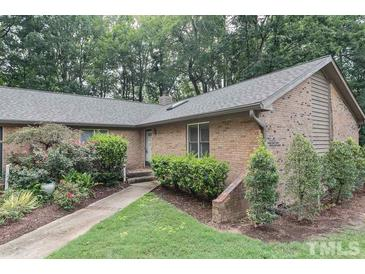 Photo one of 500 W Woodcroft Pkwy # 11-C Durham NC 27713 | MLS 2354815