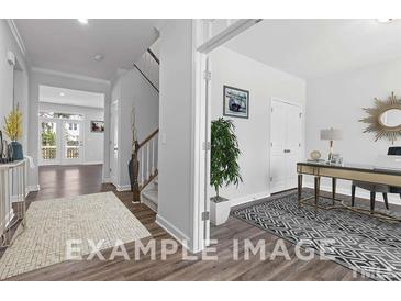 Photo one of 262 Beverly Pl Four Oaks NC 27524 | MLS 2354830