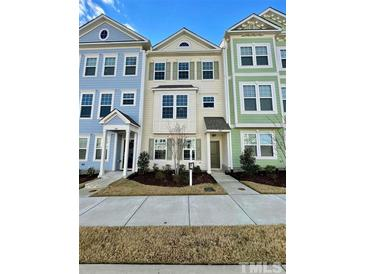 Photo one of 346 Great Northern Sta Apex NC 27502 | MLS 2359308