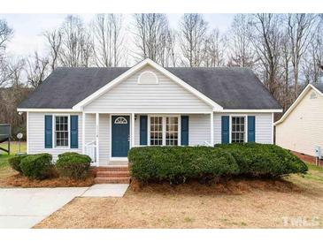 Photo one of 1116 Holly Pointe Dr Wendell NC 27591 | MLS 2359922