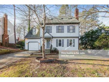 Photo one of 349 Amherst Creek Dr Wake Forest NC 27587-9204 | MLS 2359956