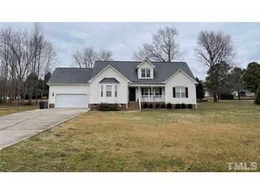 Photo one of 608 Barrette Ln Wendell NC 27591 | MLS 2359993